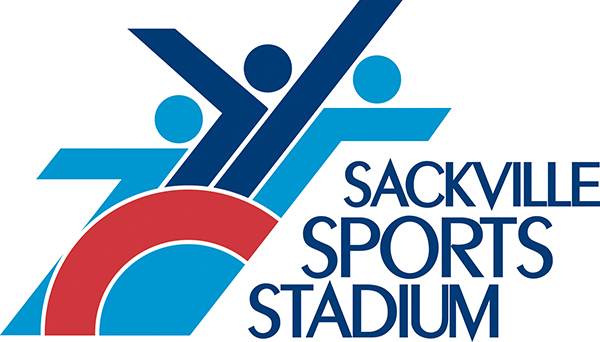 Sackville Sports Stadium Logo