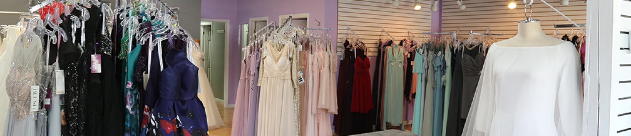 Fashion and Clothing Sackville NS