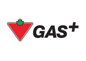 Canadian Tire Gas + Bar and Convenience Store Logo