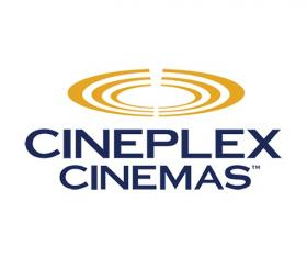 Cineplex Cinemas Logo