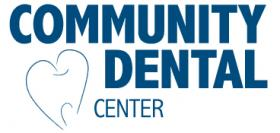 Community Dental Centre Logo