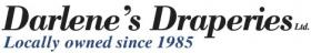 Darlene's Draperies Ltd. logo