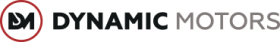 Dynamic Motors Logo