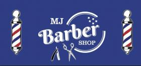 MJ BarberShop