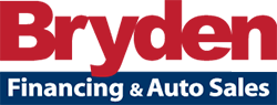 Bryden Financial & Auto Services Logo