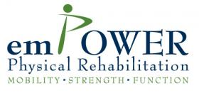 Empower Physical Rehabilitation Logo
