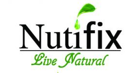 Nutifix Essential Oils logo