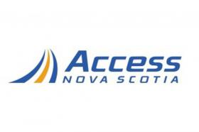 Access Nova Scotia Logo