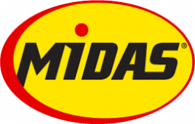 Midas Auto Service Experts logo