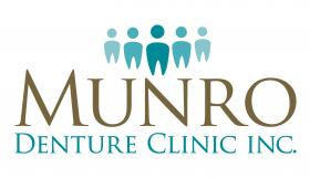 Munro Denture Clinic Inc logo