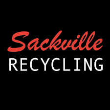 Sackville Recycling logo