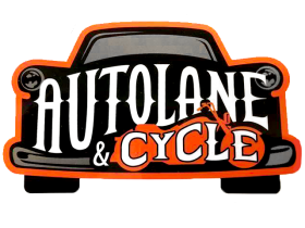 Autolane & Cycle Inc logo
