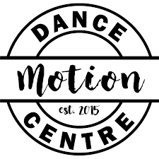 Motion Dance Centre Logo
