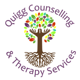 Quigg Counselling & Therapy Services Logo