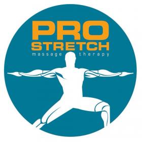 Prostretch Logo