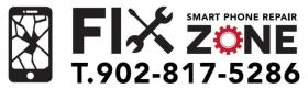 Fix zone logo
