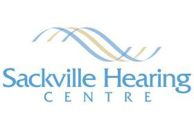 Sackville Hearing Centre Logo