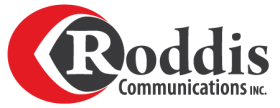 Roddis Communications Inc logo