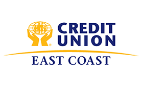Credit Union East Coast logo