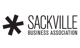 Sackville Business Association Logo
