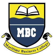 Maritime Business College Logo