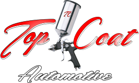 Top Coat Automotive Logo