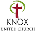 Knox United Church logo