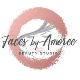 Faces by Amoree Logo