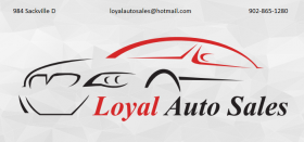 Loyal Auto Sales logo
